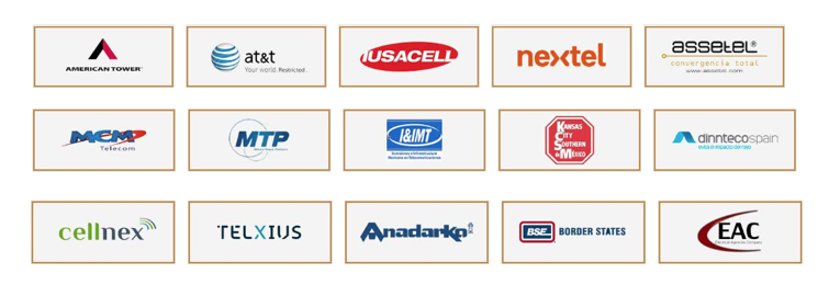Some companies that trust and use Conduground